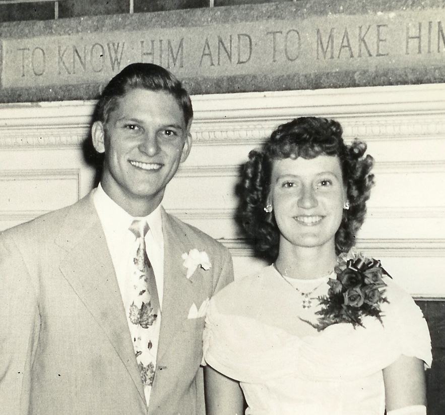 Bill III and Elaine Harding: The Beginning of a Legacy