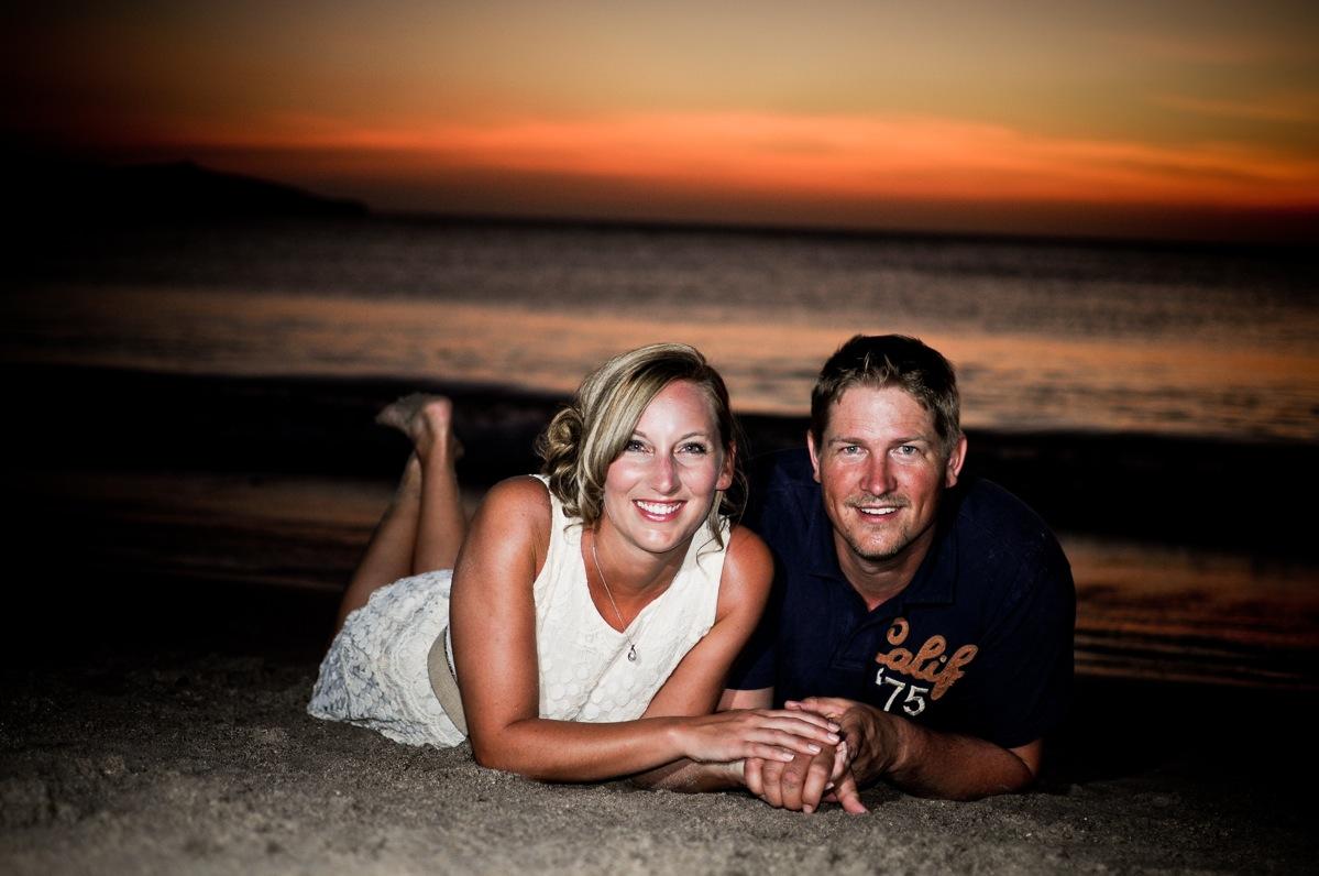 Ryan & Melissa: A Mile High