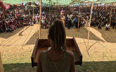 ETHIOPIA 2019